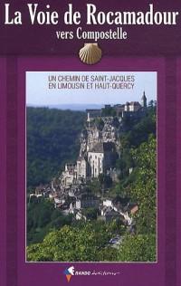 Chemin de St-Jacques, de Benevent-l'Abbaye a Rocamadour