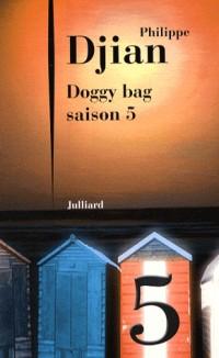 Doggy Bag, Tome 5 :