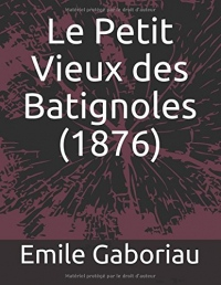 Le Petit Vieux des Batignoles (1876)