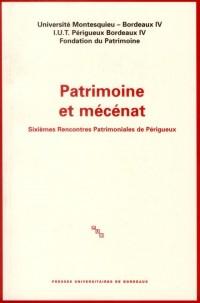 Patrimoine et Mecenat