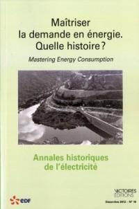 Annales historiques de l'électricité 2012 N°10