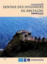 Sentier des douaniers de Bretagne
