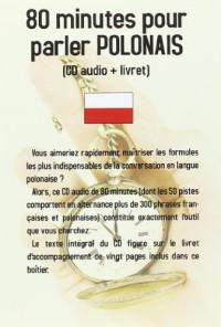 80 minutes pour parler polonais