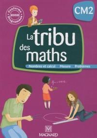 La tribu des maths CM2 manuel + cahier