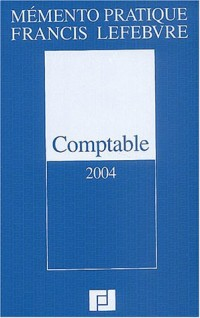 Comptable 2004