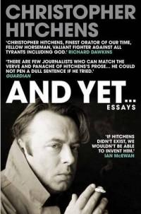 And Yet... : Essays