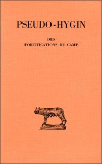 Des fortifications du camp