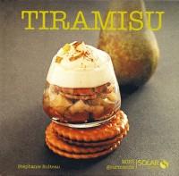 Tiramisu - mini gourmands