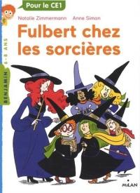 Fulbert chez les sorcières