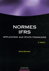 Normes IAS/IFRS