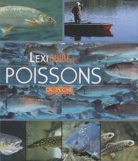 Lexiguide des poissons de peche