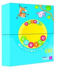 COFFRET LOGICO Mathématiques CE1