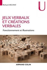 Jeux verbaux et créations verbales - Fonctionnement et illustrations