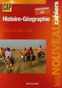 Histoire-géographie CAP : Avec examen ponctuel ou CCF