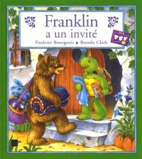 Franklin : Franklin a un invité