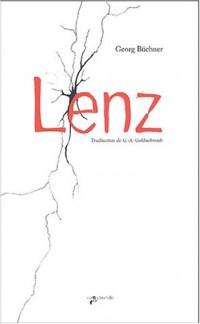 Lentz suivi de Fantaisie reproductive et Herr L.