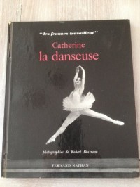Catherine la danseuse