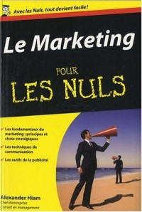 Le Marketing pour les Nuls