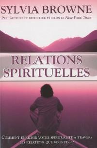 Relations spirituelles