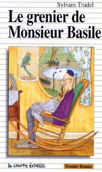 Le grenier de monsieur Basile
