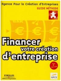 Financer votre création d'entreprise