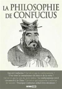 Philosophie de Confucius (la)