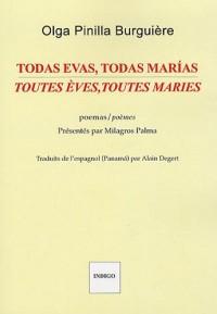 Toutes Eves, Toutes Maries : Todas Evas, todas Marias