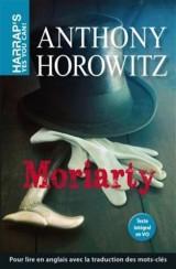 Harrap's - Horowitz - MORIATY [Poche]