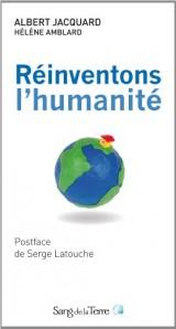 Reinventons l'humanité