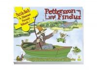 Pettersson und Findus. Puzzlebuch 01.