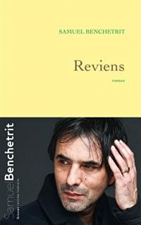 Reviens : roman (Littérature Française)