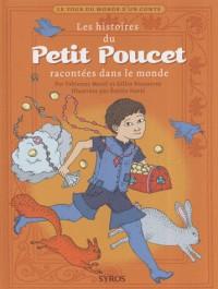 Les histoires du Petit Poucet racontées dans le monde