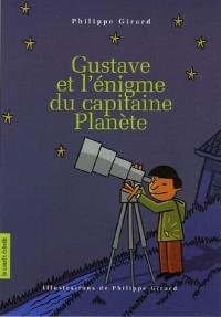 Gustave et l'énigme du capitaine Planète