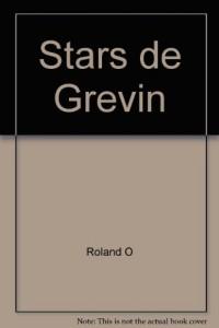 Stars de Grevin