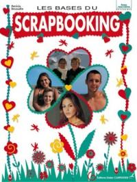 Les bases du scrapbooking