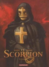 Le Scorpion, Tome 6 : Le trésor du temple - édition anniversaire