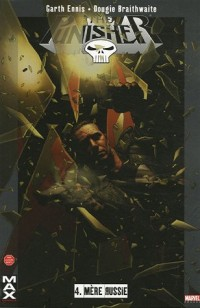 The Punisher, Tome 4 : Mère Russie