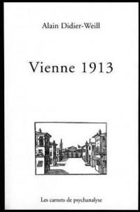 Vienne 1913