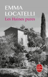 Les haines pures [Poche]