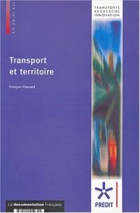 Transports et territoires