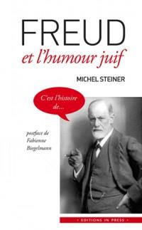 Freud et l'humour juif