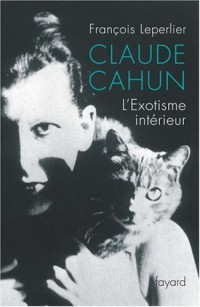 Claude Cahun, biographie