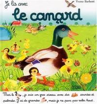Je lis avec le canard