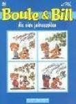 Boule und Bill 28. Die vier Jahreszeiten.