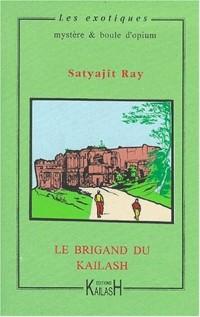 Le brigand du Kailash