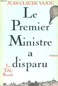 Premier ministre, à disposition