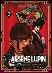 Arsène Lupin - T2