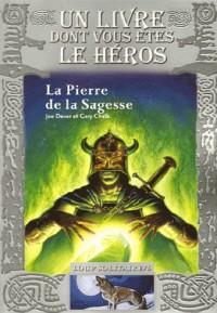 Loup Solitaire, Tome 6 : La Pierre de la Sagesse