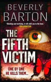 BEVERLY BARTON THE FIFTH VICTIM