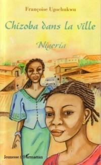 Chizoba Dans la Ville Nigeria